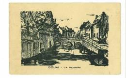 59 - La Scarpe A Douai - Douai