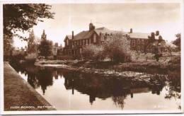 High School, Retford - Angleterre