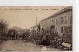 Saint Michel Sur Meurthe Quartier De Brehimont - France