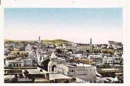BETHLEHEM  59 (VUE PANORAMIQUE) - Palästina