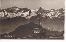 4506 - Arth Rigi Bahn - LU Lucerne