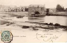 GUIPRY - Le Port (46183) - Autres Communes