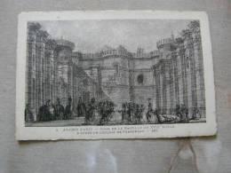 75 Ancien Paris - Cour De La Bastille  - D75583 - Non Classés