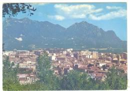 Y182 Avellino - Panorama / Non Viaggiata - Avellino
