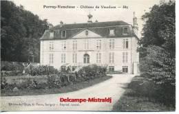 Perray-Vaucluse, Sainte Geneviève Des Bois - Château De Vaucluse - Sainte Genevieve Des Bois