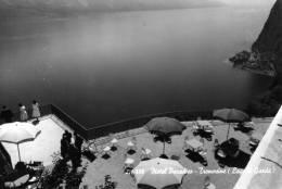 """Cartolina Anni 60      """" Hotel Paradiso - Tremosine (lago Di Garda) """" - Brescia"""