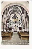 BETHLEHEM 71 LATIN CHAPEL NATIVITY CHURCH (ORGUES) - Palästina