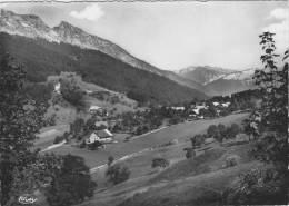 SERRAVAL - Le Col Du Marais - France