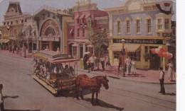DISNEYLAND - UPJOHN PHARMACY, MAIN STREET - Disneyland