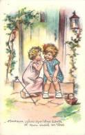 Germaine Bouret - Heureux Celui Qui Vous écoute Et Qui Croit En Vous (enfants) - Bouret, Germaine