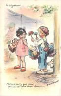 Germaine Bouret - Le Négociant : Vous N'avez Pas Plus Petit, C'est Pour Mon Chapeau ... (enfants) - Bouret, Germaine