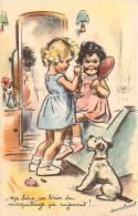 Germaine Bouret - Ma Chère, Un Brin De Maquillage ça Rajeunit ! ... (enfants) - Bouret, Germaine