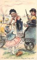 Germaine Bouret - Et Surtout, Chauffeur, N'allez Pas Trop Vite ! ... (enfants, Train, Locomotive) - Bouret, Germaine