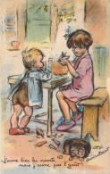 Germaine Bouret - J'aime Bien Les Navets, Mais J'aime Pas L'goût ! ... (Enfants) - Bouret, Germaine