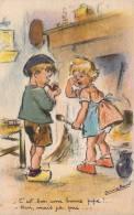 Germaine Bouret - C'est Bon Une Bonne Pipe ! ... Oui Mais ça Pue ... (Enfants) - Bouret, Germaine