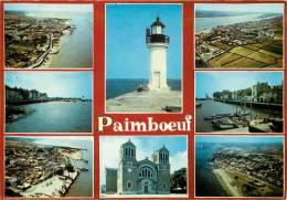 PAIMBOEUF       MULTIVUE  PHARE - Paimboeuf