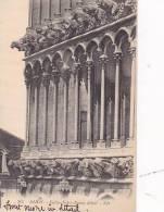 France Dijon Eglise Notre Dame