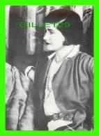 FASHION DESIGNER - COCO CHANEL (1883-1971) - CULVER PICTURES - - Femmes Célèbres