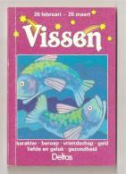 - 74 A - VISSEN - Praktisch