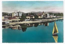 Sesto Calende - Spiaggia E Lido Sul Ticino - H563 - Varese