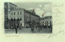Romania-----Braila-----old Postcard - Romania