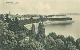 NEUCHATEL - L'Evole (Phototypie Co., Neuchâtel) - NE Neuchâtel