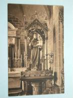 Fays-Harre Statue De St. Antoine De Padoue / Anno 1975 ( Zie Foto Voor Details ) !! - Manhay