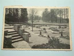 Domaine Provincial De Wégimont / Golf Miniature / Anno 1955 ( Zie Foto Voor Details ) !! - Soumagne