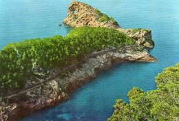 Espagne > Islas Baleares > Mallorca- VALLDEMOSSA  Na Foradada (1)  *PRIX FIXE - Mallorca