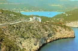 Espagne > Islas Baleares > Mallorca- Puerto ANDRAITX (Andratx)  (port)   *PRIX FIXE - Mallorca