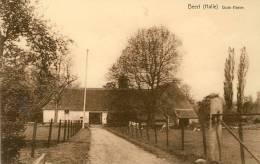 Beert - Oude Hoeve - Pepingen