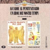 Accadde Al Penitenziario  °°° ° MUSIQUE NINO ROTA ( Fellini) - Musica Di Film
