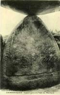 56 - LOCMARIAQUER Dolmen  Table Des Marchands - Locmariaquer
