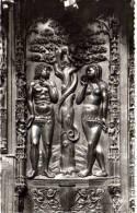 32 AUCH  -  La Cathedrale  STATUES EN BOIS SCULTE DU Xvi S - ADAM Et EVE AU PARADIS TERRESTRE - Auch