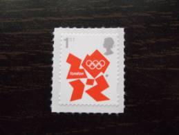 SG 3251 2012 1st Class Olympic Games UM - Nuevos