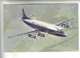 VICKERS VISCOUNT   (Cie Air France) - 1946-....: Moderne