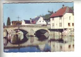 25.- VUILLAFANS .- Vieux Pont Sur La LOUE - Other Municipalities