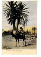 016953  - L'oasis De Tripoli De Barbarie - Libye