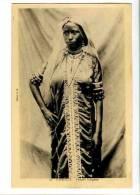 016954  - Djibouti  -  Femme Indigène - Djibouti