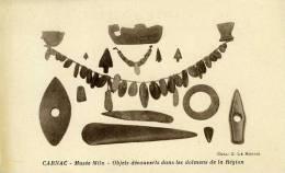 56 - CARNAC Musée - Carnac