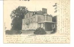 La Filandiere 1906 - Autres Communes