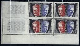 """Coins Datés Service YT 25 """" UNESCO : Boudgha 50c..  """" 1960-65 Neuf - Servizio"""