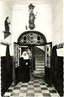 Herentals - Begijnhof Gang Der Infirmerie - & Nun - Unclassified