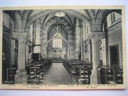 HERENT - Gesticht Van Onze Lieve Vrouw Van Bethléem. De Kapel - Herent