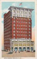 West Virginia Wheeling Hotel Windsor