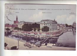 67.- STRASBOURG .- Vue Du Quai Des Pêcheurs - Strasbourg
