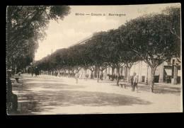 Algérie - Bône : Cours J.Bertagna - Annaba (Bône)