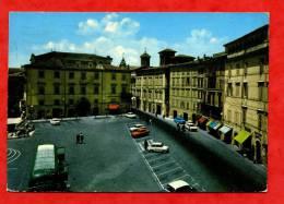 * ANAGNI-La Piazza-1973(Voir Les 2 Timbres Au Dos)-Automobiles,Autocar - Italia