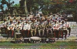 Barbados Police Band - Barbados