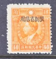 Sinkiang 147  * - Sinkiang 1915-49